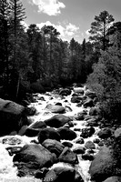 Rapids, Rocky Mountain national Park